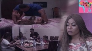 Video: MARRIAGE POLICE    2018 Latest Nigerian Nollywood Movie